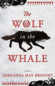 wolf in the whale